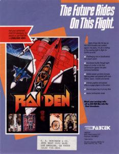 Raiden Fighters