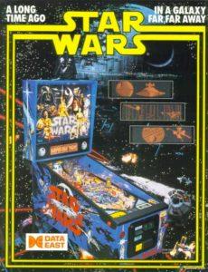 Star Wars (Data East)