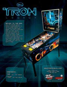 Tron Legacy Pro