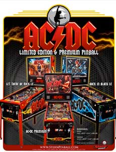 AC/DC - Back In Black LE